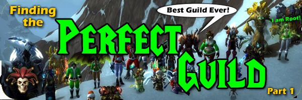 Perfect Guild!